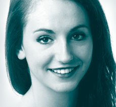 Katie head shot